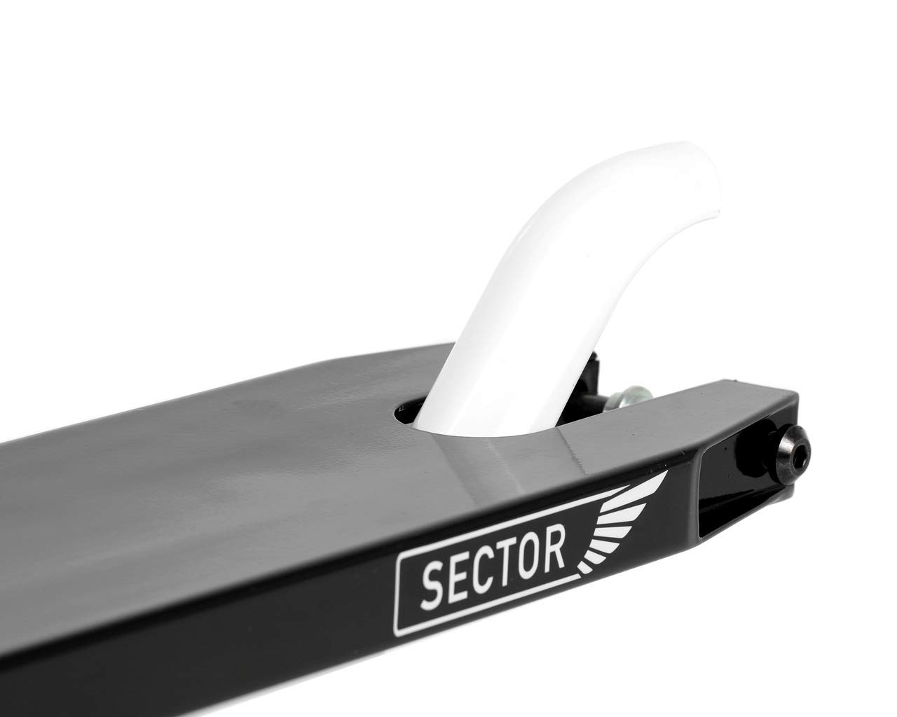 Longway Sector Scooter Deck 520mm - Negro