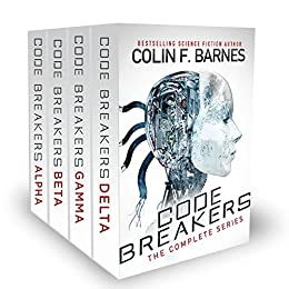 Amazon code breakers complete series books 1 4 ebook colin code breakers complete series books 1 4 by barnes colin f fandeluxe Choice Image