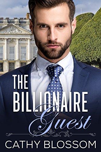 Romance Guest Book (The Billionaire Guest (A Billionaire Clean Romance Book 1))