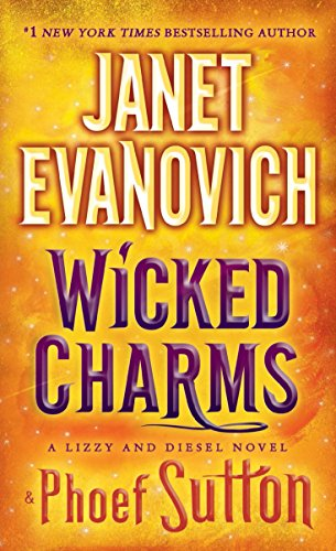 janet evanovich wicked books buyer's guide for 2019
