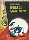 Donald agent secret  par Disney