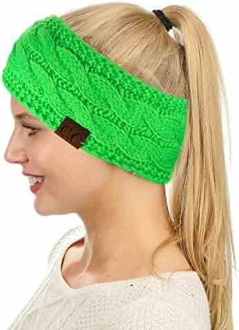 0963d51aea05d Shopping Cold Weather Headbands - Hats   Caps - Accessories - Women ...