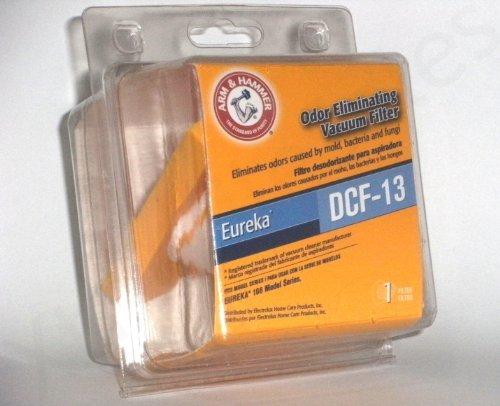 eureka 166 filter - 5