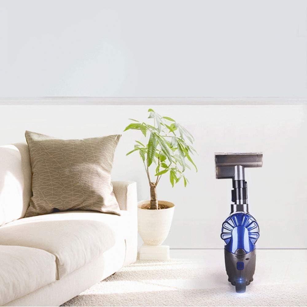 CHENYI Aspirateur Balai sans Fil, Aspirateur Puissant 7500Pa, 2 Vitesses Modulable, Silencieux Et Ultraléger(150W),PackageA Packagea
