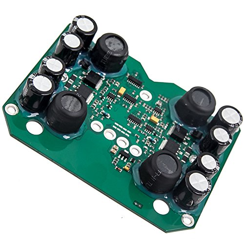 Powerstroke Fuel Injection Control Module Circuit Board for ford 04-10 ()