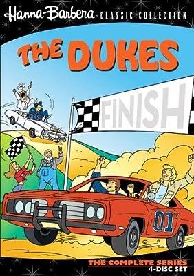 The Dukes [Animated] (4 Discs)