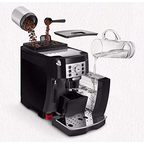 Kylinxsw Espresso Coffee Machine, 15 Bar Italian Espresso Coffee Maker with Milk Frothing, 1.8L Removable Water Tank, Washable Drip Tray for Cappuccino