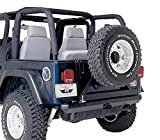 RAMPAGE PRODUCTS Automotive Roll Bar Covers