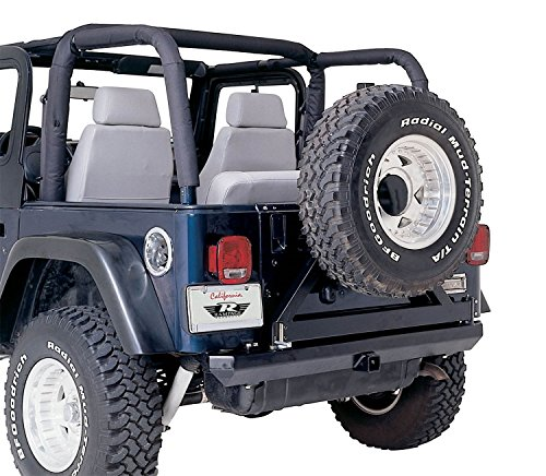 RAMPAGE PRODUCTS Automotive Roll Bar Covers - Best Reviews Tips