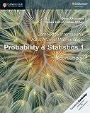 Cambridge International كما هو & من المستوى والرياضيات: احتمال & الإحصائية 1coursebook