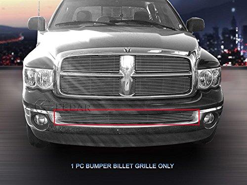 05 Dodge Ram Billet Grille - 2
