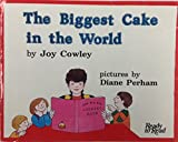 img - for The Biggest Cake in the World book / textbook / text book
