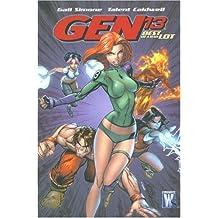 Gen 13: Best of a Bad Lot