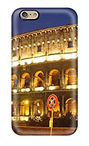 Leana Buky Zittlau's Shop Protection Case For Iphone 6 / Case Cover For Iphone(city Of Rome) 9347995K87997266