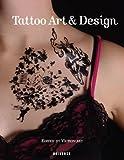 Tattoo Art and Design, , 0789324628