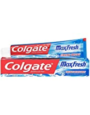 Colgate Max Fresh Crema Dental Azul 75ml, 1 unidad