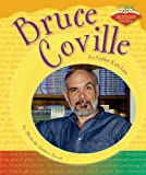 img - for Bruce Coville: An Author Kids Love (Authors Kids Love) book / textbook / text book