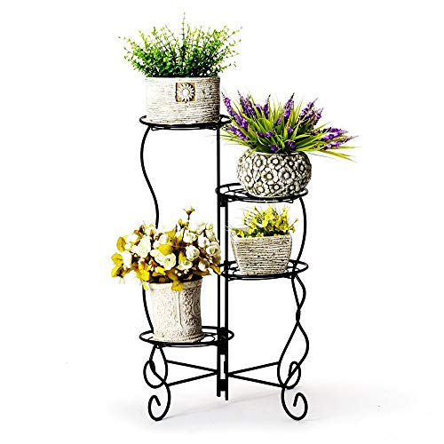 Glorious Geometric Hanging Air Plants Rack Holder Flower Container Home Decor Reliable Performance Home & Garden Hanging Baskets