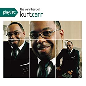 Kurt Carr - In The Sanctuary Lyrics