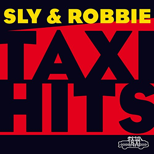 Sly & Robbie Present Taxi 08 09 ()