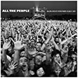 All the People: Blur Live at Hyde Park