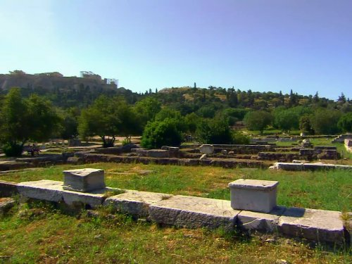 Athens and Side Trips