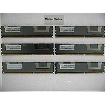 6X8GB MEMORY FOR DELL PRECISION T5500 T7500 48GB