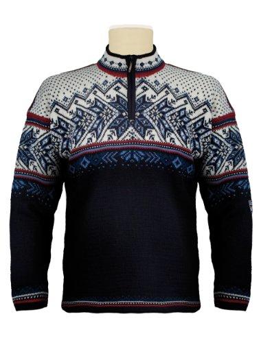 Of Pullover Hombre Azul Para Vail Norway Dale Sudadera Rvndpv