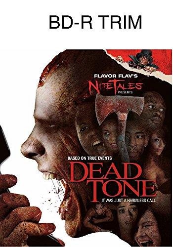 Dead Tone [Blu-ray]