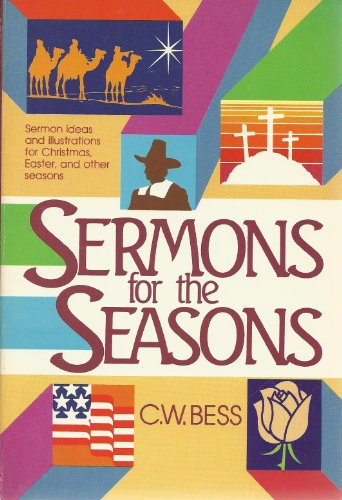 Sermons for the Seasons