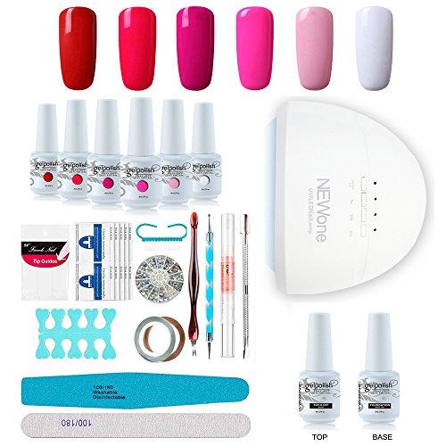 non led gel nail polish - 4