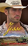 Jesse (The Secret Life of Cowboys)