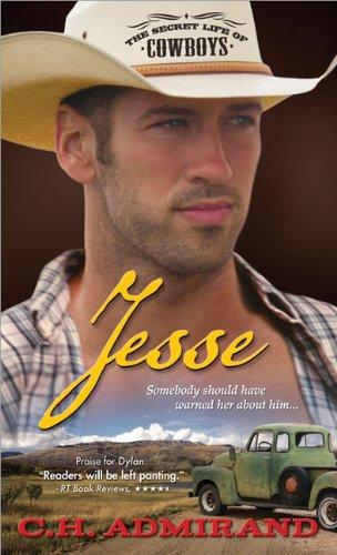 Jesse (The Secret Life of Cowboys) thumbnail