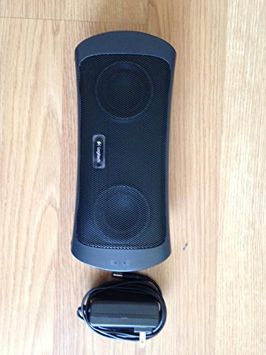 Logitech Wireless Speaker Z515 iPhone