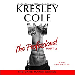 The Professional: Part 3: The Game Maker, Book 1 Audiobook