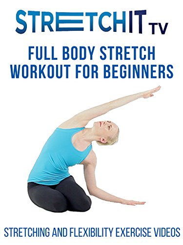 Stretching and Flexibility Exercise Videos | Full Body Stretch Workout for Beginners (Best Gym Exercises For Muscle Gain)