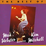 The Best of Max Webster by Max Webster (2004-04-13)
