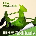 Ben Hur [German Edition] | Lewis Wallace