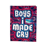 Kid's Address Book (Boys I Made Cry)