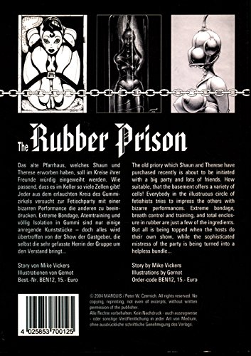 Rubber fetish fiction right! Idea