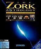 Zork Anthology 5 Original Text Adventure Games