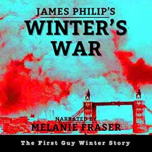 Winter's War Audiobook