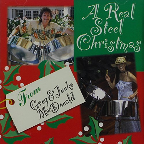 Real Steel Christmas by Macdonald Greg & Junko