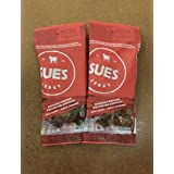 SUE'S Sichuan Pepper Beef Jerky (2 Packs)