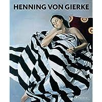 Henning von Gierke. Goldener Strom / Flowing Gold