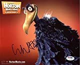 Will Arnett Horton Hears A Who! Authentic Signed 8X10 Photograph PSA/DNA Authentication