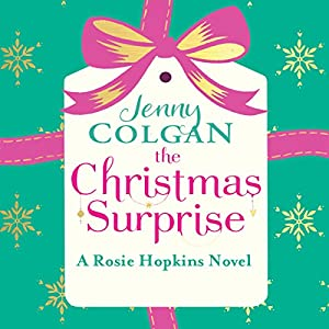 The Christmas Surprise Audiobook