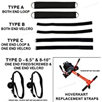 HoverKart HoverCart Straps for Hoverboard - All Types Available