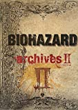 img - for BIOHAZARD archives <2> book / textbook / text book