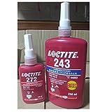 Loctite 243 Blue Medium Strength